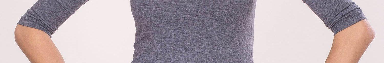 Jaką bluzkę z długim rękawem warto posiadać?