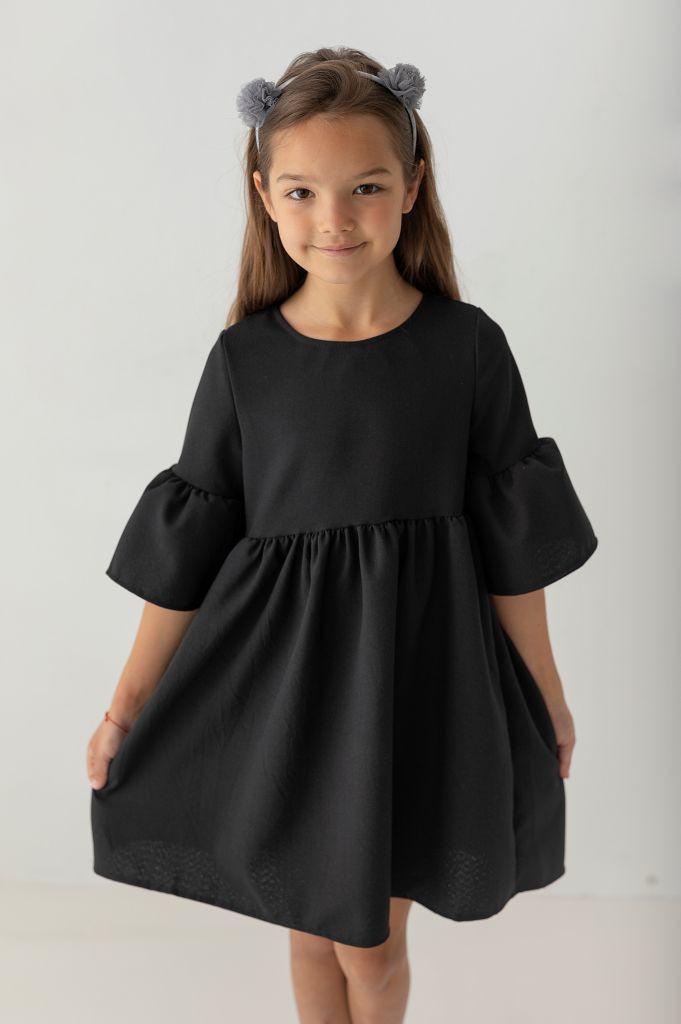 Sukienki dla dziewczynek wizytowe na ważne wydarzenia