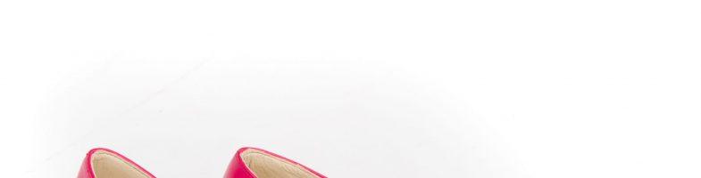 Jak wykorzystać baleriny fuksja w stylizacjach?